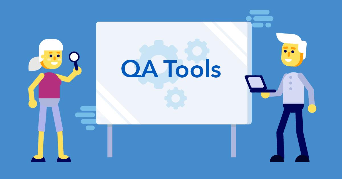 QA tools