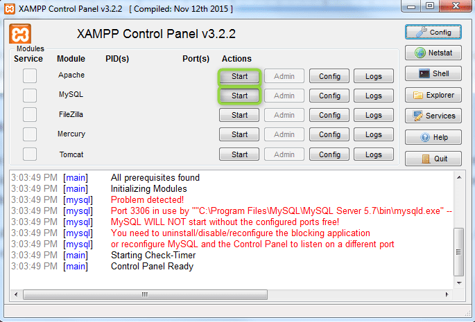 testlink install