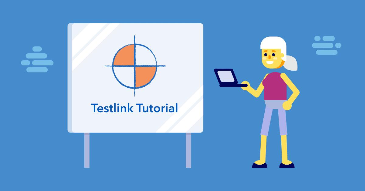 TestLink tutorial